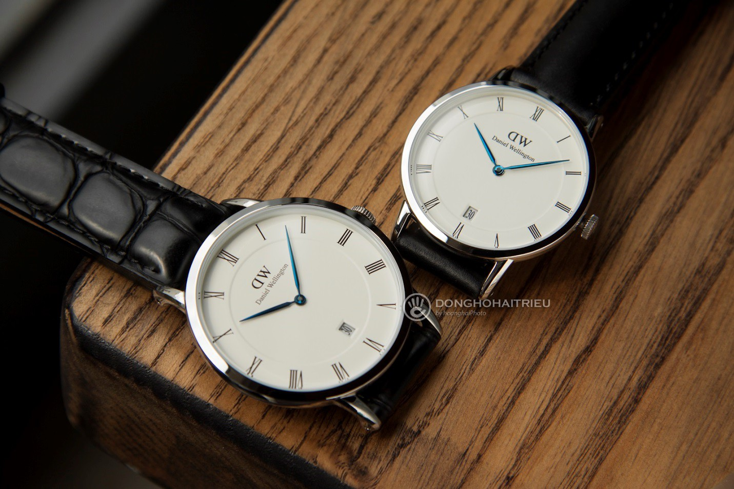 10 lựa chọn đồng hồ DW cặp giá rẻ ngày Valentine - Ảnh 6.