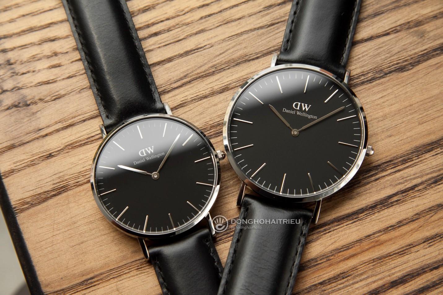 10 lựa chọn đồng hồ DW cặp giá rẻ ngày Valentine - Ảnh 7.