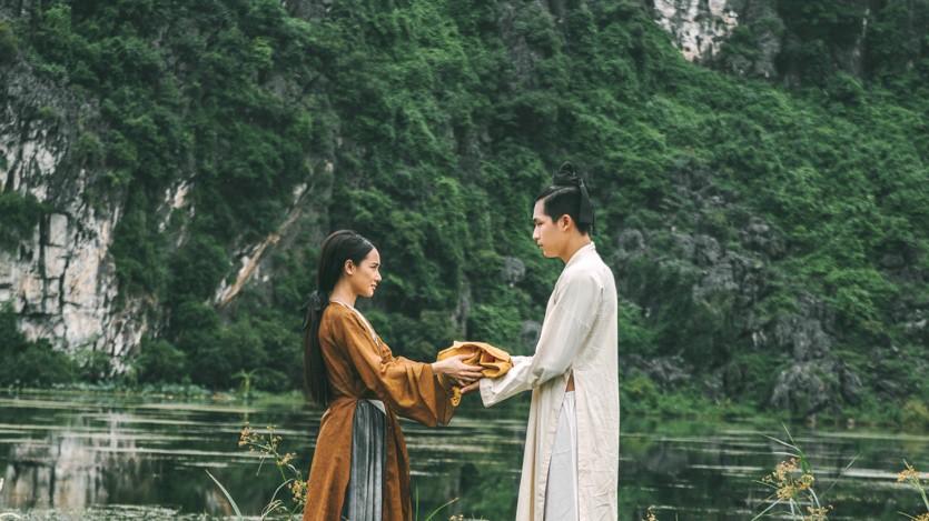 Trấn Thành mang tiếng cười từ đầu tới cuối cho khán giả trong phim Tết Trạng Quỳnh - Ảnh 9.