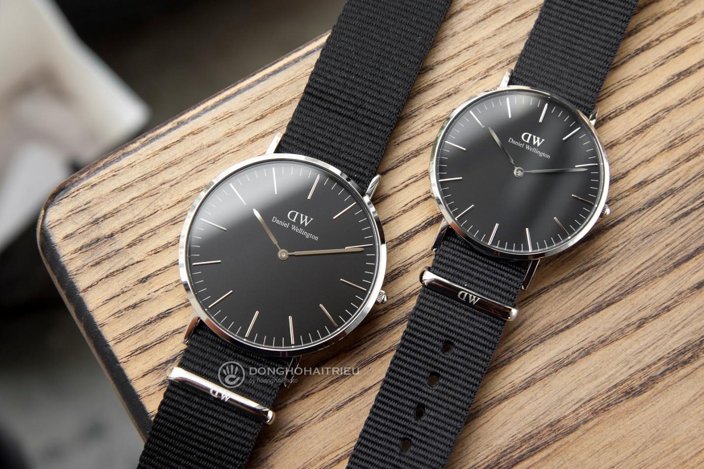 10 lựa chọn đồng hồ DW cặp giá rẻ ngày Valentine - Ảnh 9.