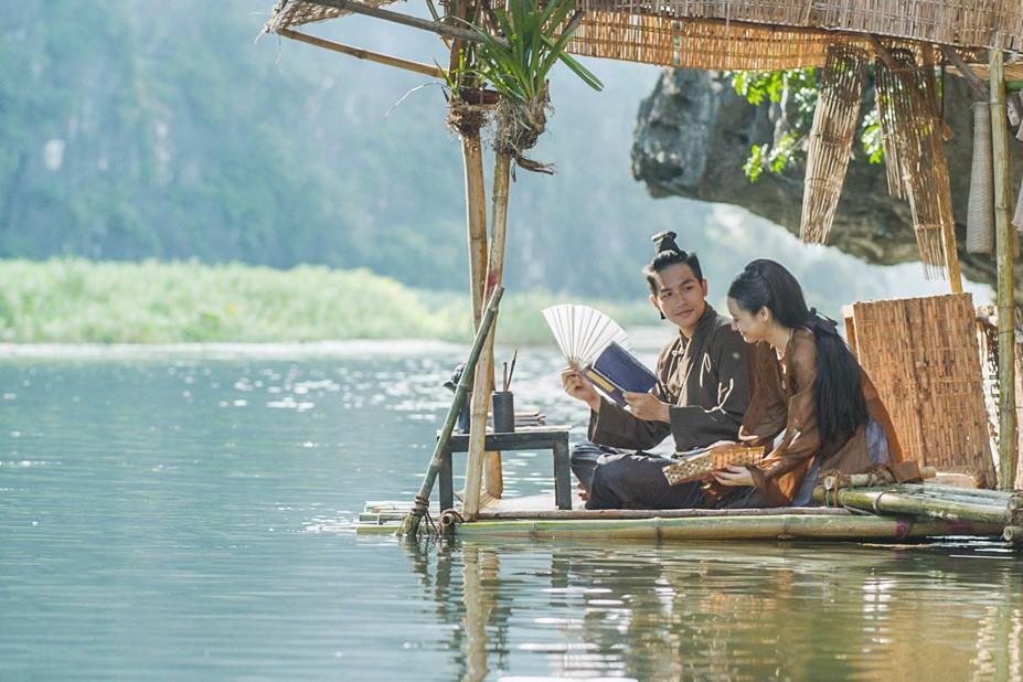 Trấn Thành mang tiếng cười từ đầu tới cuối cho khán giả trong phim Tết Trạng Quỳnh - Ảnh 10.