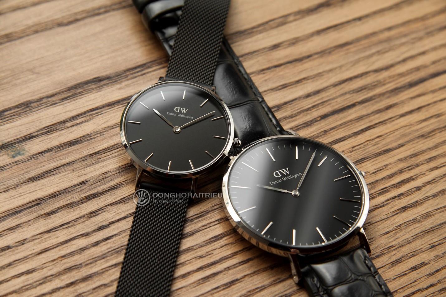 10 lựa chọn đồng hồ DW cặp giá rẻ ngày Valentine - Ảnh 10.
