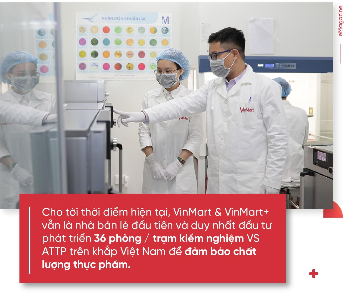 """Doanh nghiệp bán lẻ Việt Nam và """"cuộc chiến"""" thị phần ngay trên sân nhà - Ảnh 9."""