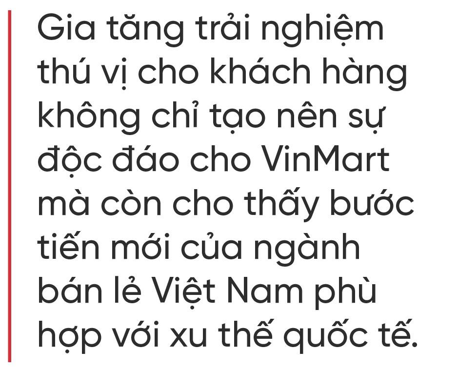 """Doanh nghiệp bán lẻ Việt Nam và """"cuộc chiến"""" thị phần ngay trên sân nhà - Ảnh 15."""