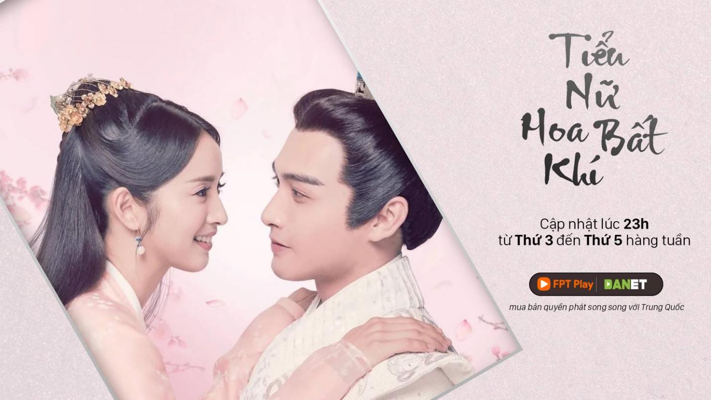 """Phim bộ châu Á đầu năm 2019 - Bữa tiệc giải trí khiến mọt phim """"no mắt"""" - Ảnh 2."""