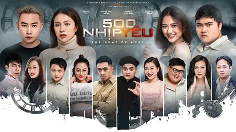 """Phim bộ châu Á đầu năm 2019 - Bữa tiệc giải trí khiến mọt phim """"no mắt"""" - Ảnh 7."""