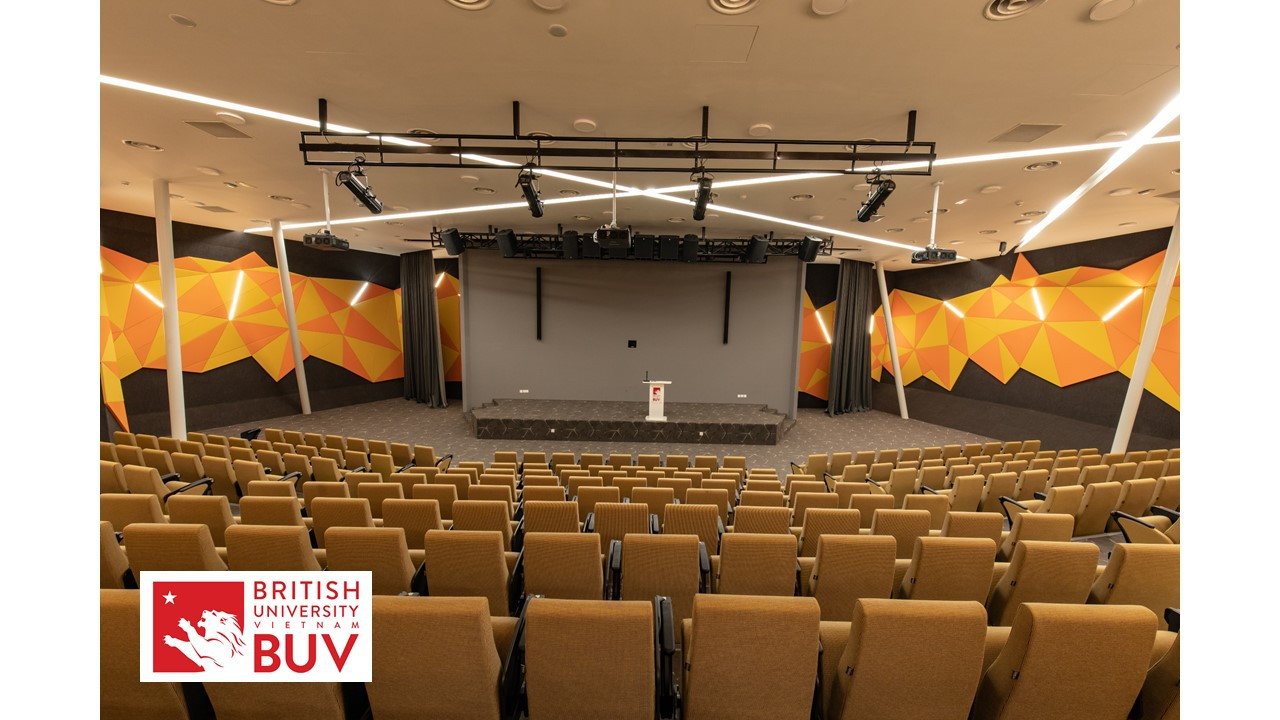 Diễn Đàn Quốc Tế Mô Phỏng Liên Hợp Quốc sẽ được tổ chức tại Đại Học Anh Quốc Việt Nam vào tháng 2/2019 - Ảnh 3.