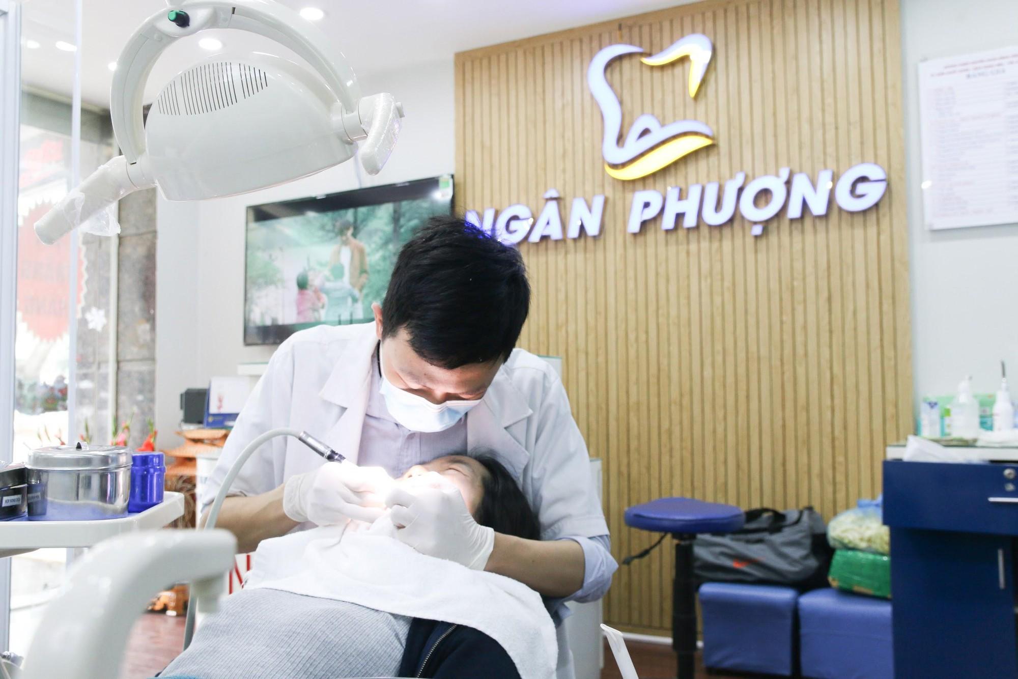 """Cứ mỗi dịp Tết, Việt kiều lại """"tranh thủ"""" về nước làm răng - Ảnh 5."""