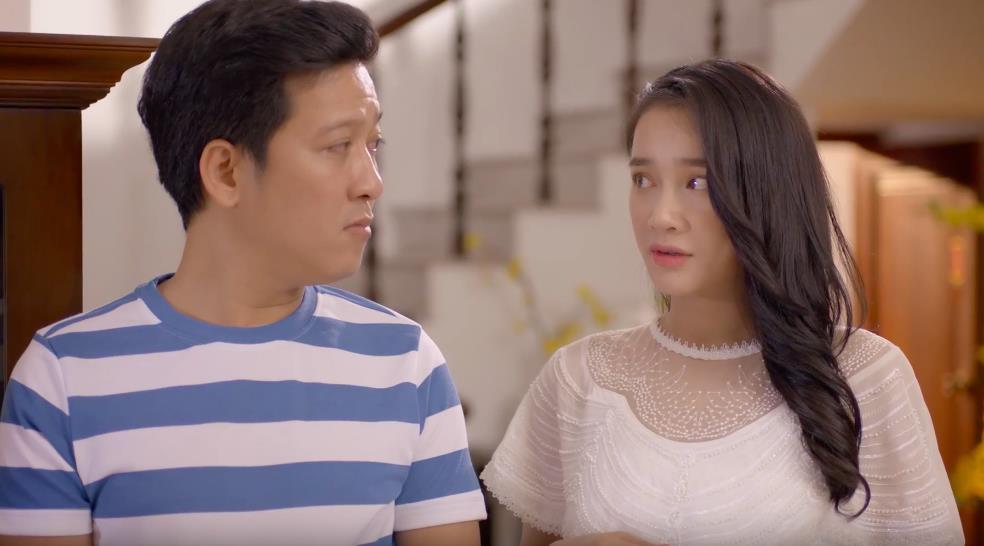 Nhã Phương nức nở trong clip mới: Làm dâu là hết Tết - Ảnh 2.