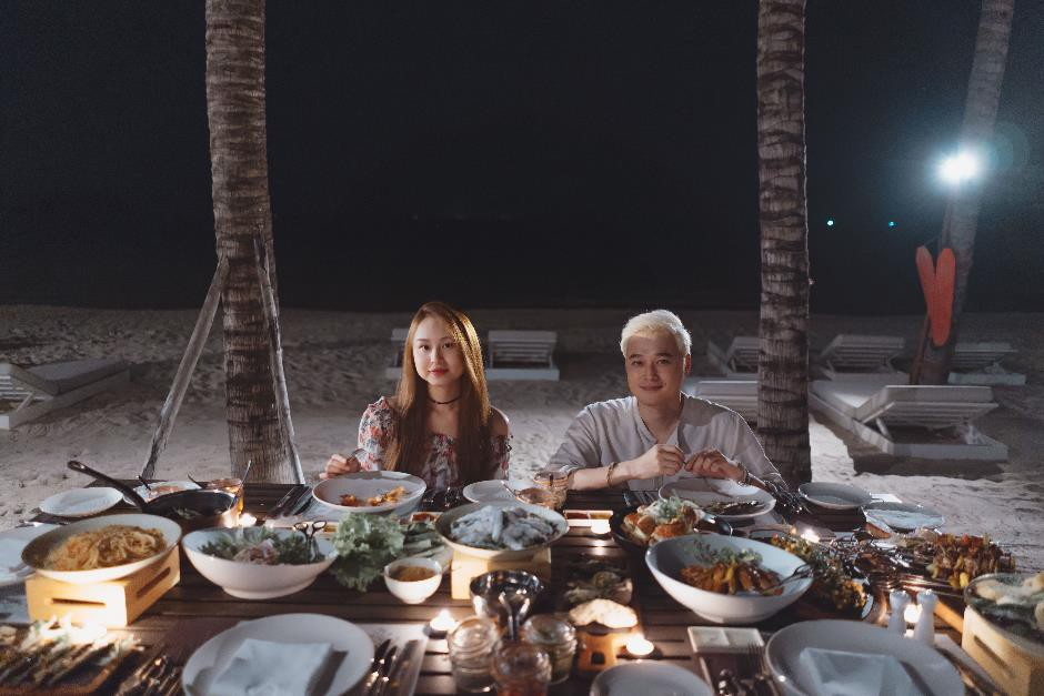 Ca sĩ Quang Vinh chia sẻ những kinh nghiệm vàng khi du lịch Nam Phú Quốc - Ảnh 17.