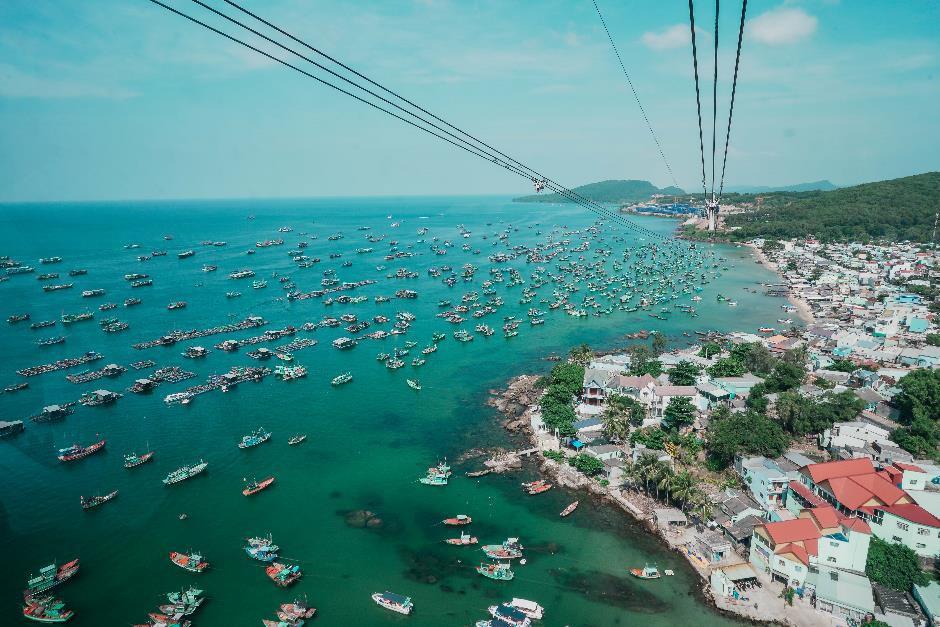 Ca sĩ Quang Vinh chia sẻ những kinh nghiệm vàng khi du lịch Nam Phú Quốc - Ảnh 25.