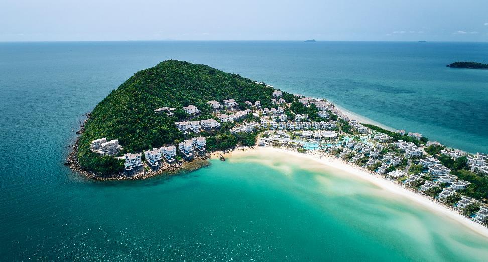 Ca sĩ Quang Vinh chia sẻ những kinh nghiệm vàng khi du lịch Nam Phú Quốc - Ảnh 6.