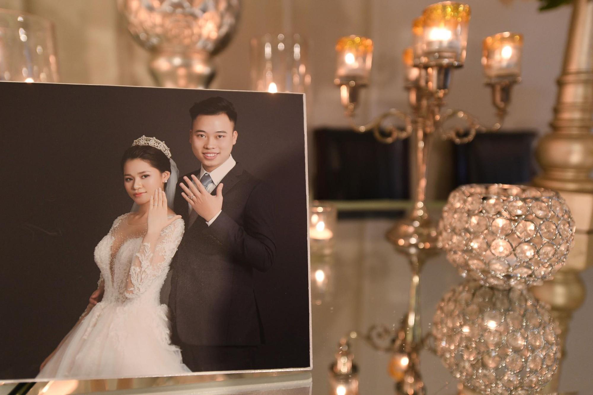 Huyền Trang Bất Hối chốt hạ năm 2018 bằng đám cưới cực viên mãn - Ảnh 2.