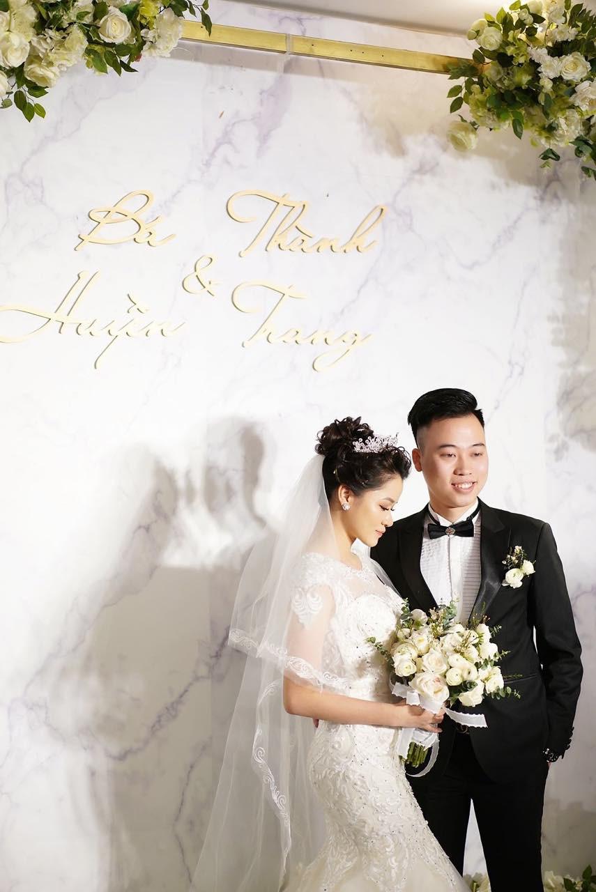Huyền Trang Bất Hối chốt hạ năm 2018 bằng đám cưới cực viên mãn - Ảnh 3.