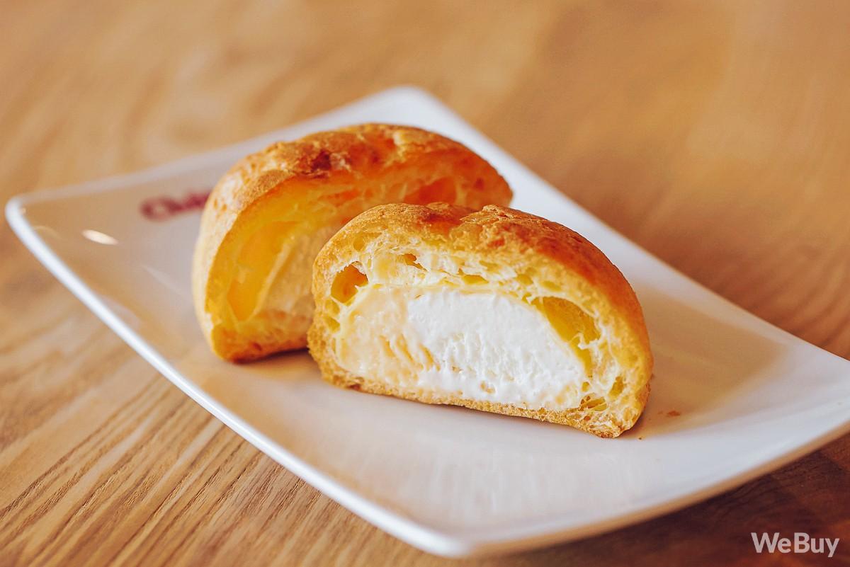 Điểm danh 4 loại bánh ngọt nổi tiếng Nhật Bản có ngay giữa lòng Hà Nội - Ảnh 1.