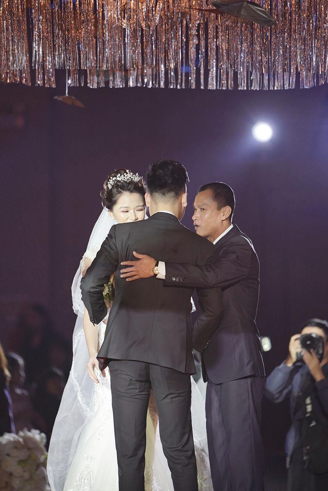 Huyền Trang Bất Hối chốt hạ năm 2018 bằng đám cưới cực viên mãn - Ảnh 7.