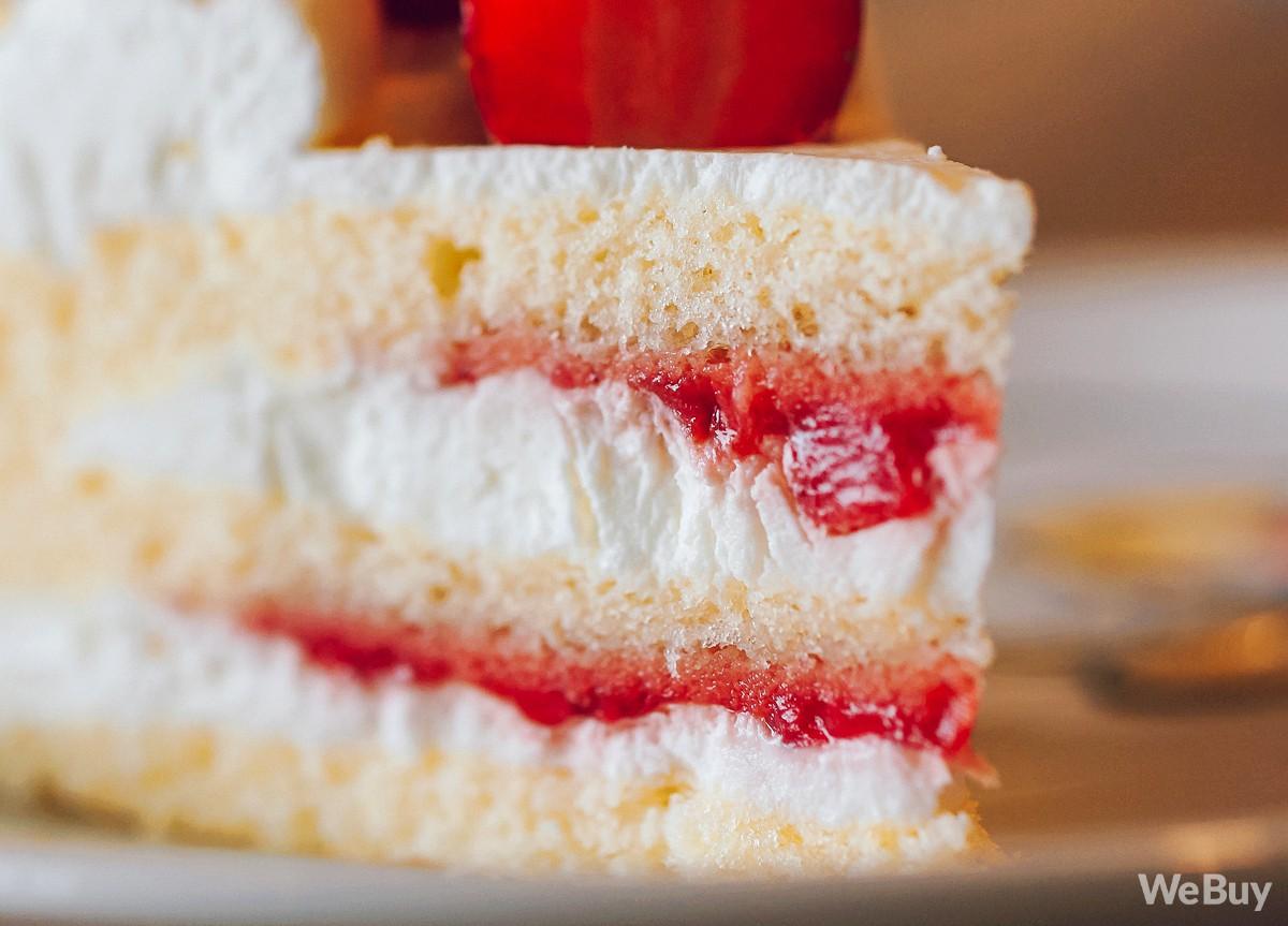 Điểm danh 4 loại bánh ngọt nổi tiếng Nhật Bản có ngay giữa lòng Hà Nội - Ảnh 6.