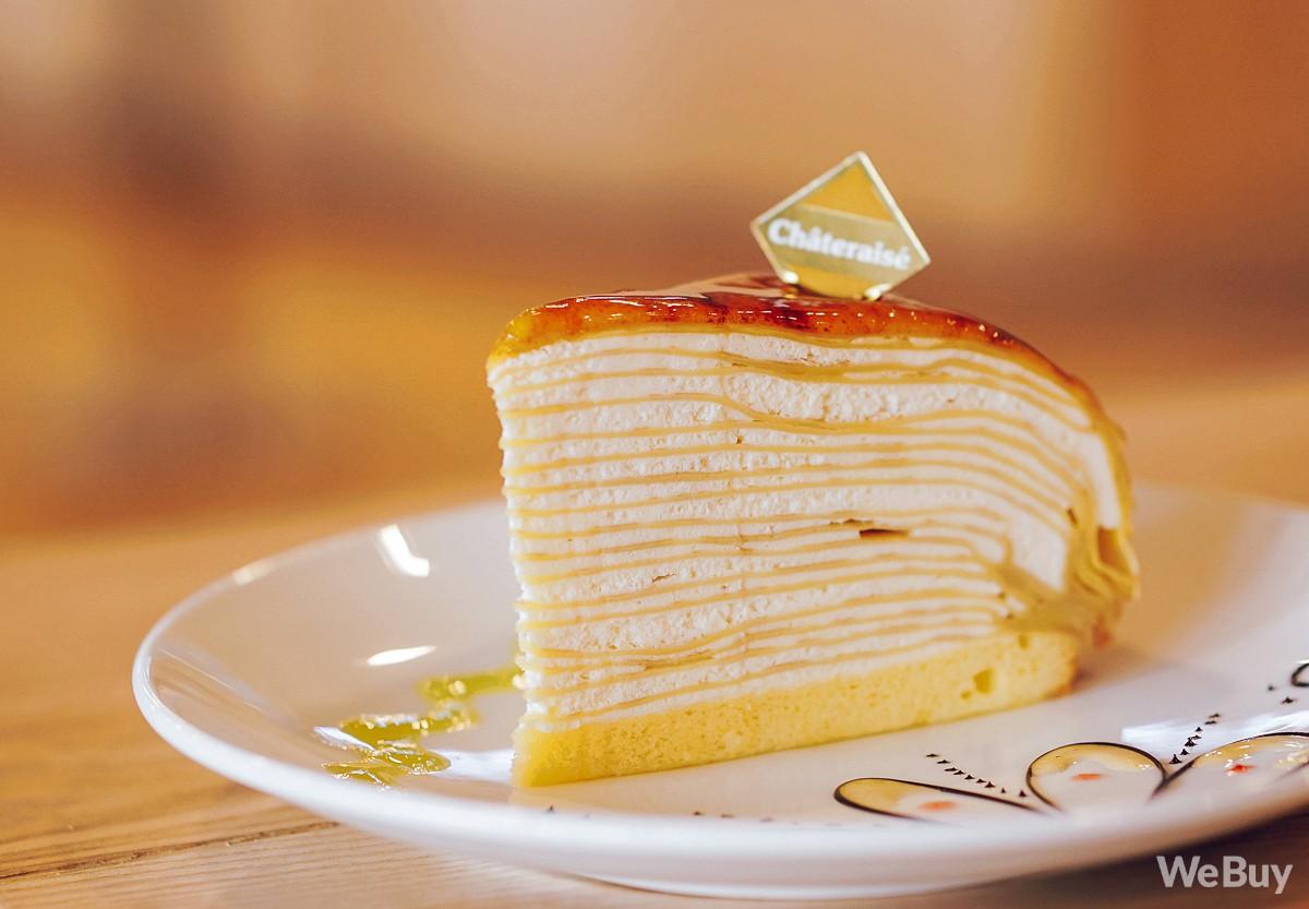 Điểm danh 4 loại bánh ngọt nổi tiếng Nhật Bản có ngay giữa lòng Hà Nội - Ảnh 7.
