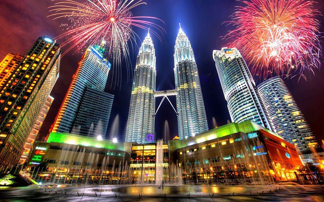 Campuchia hoang sơ, Dubai diễm lệ hút du khách Việt dịp Tết - Ảnh 4.