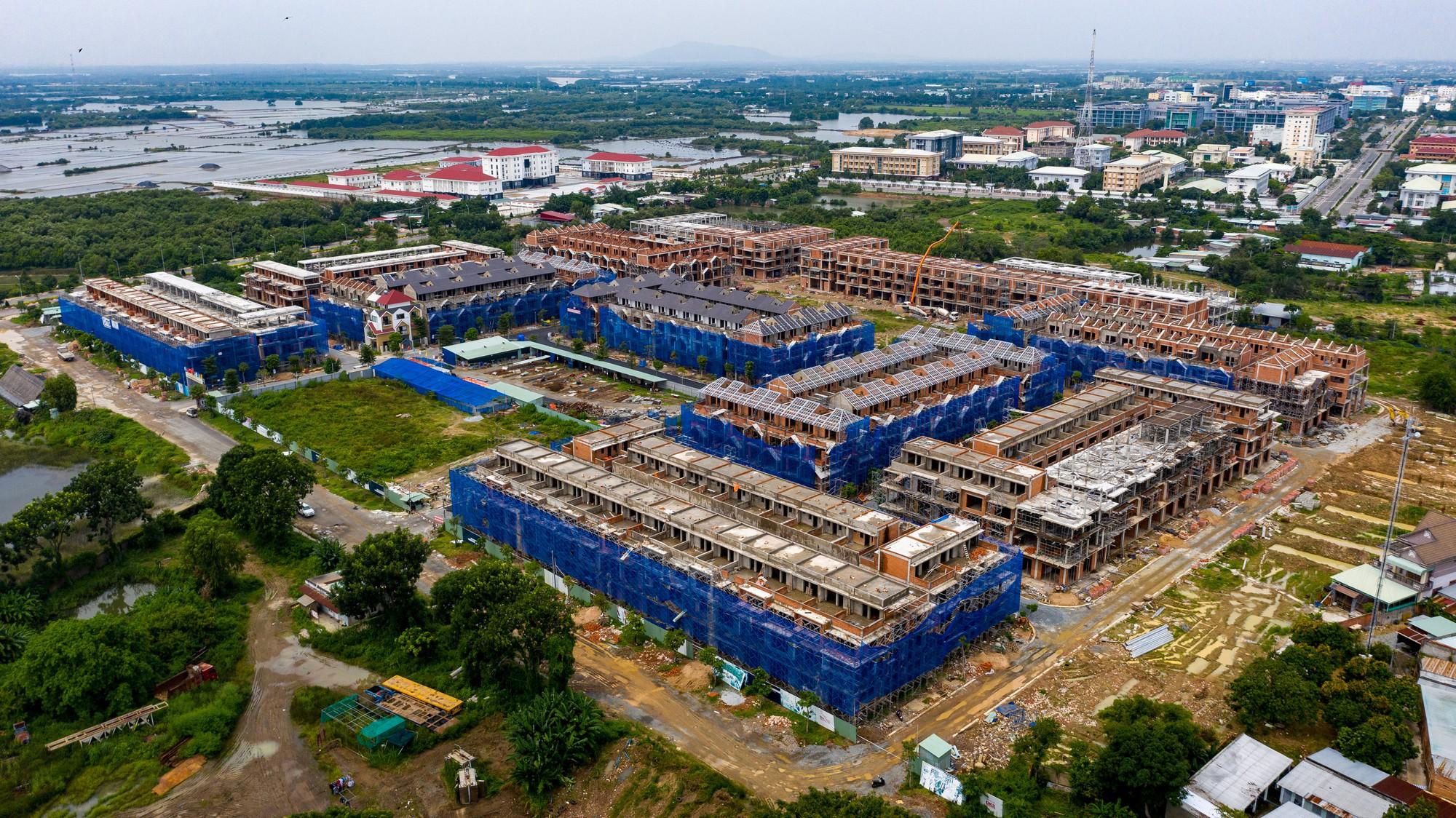 Danh Khôi Holdings và bài toán phát triển khu đô thị kiểu mẫu hàng đầu tại Thành phố Bà Rịa - Ảnh 16.