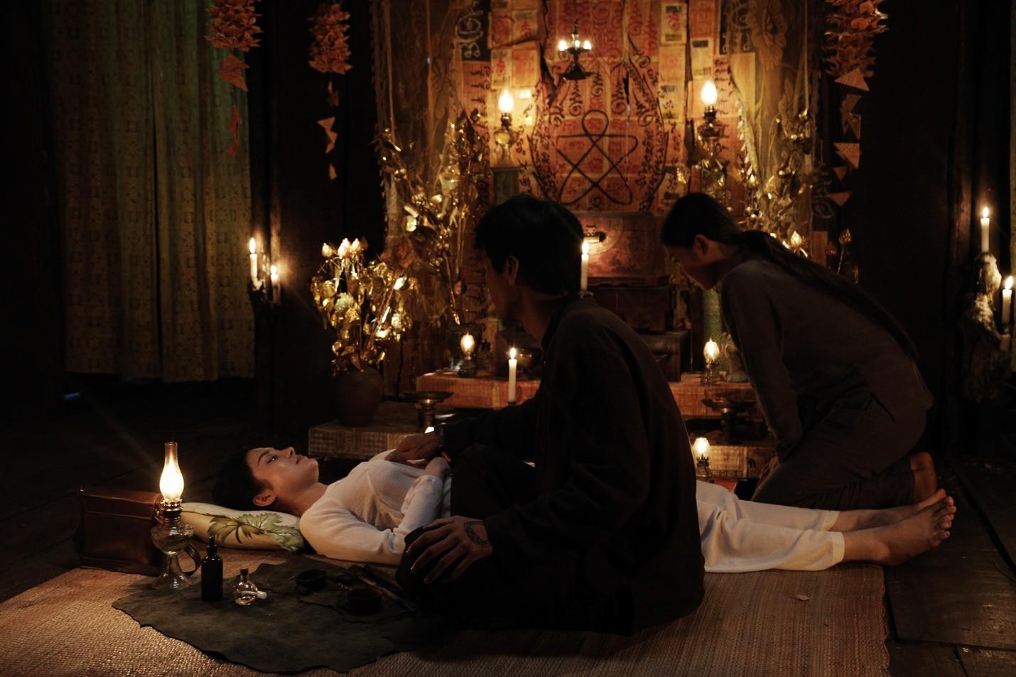 """Những con số """"bí ẩn"""" của Thất Sơn Tâm Linh - Ảnh 1."""