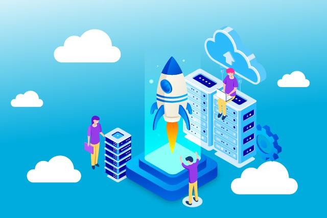 BizFly Cloud vận hành hệ thống Cloud Server cho hơn 2000 Khách hàng doanh nghiệp trên toàn quốc - Ảnh 1.