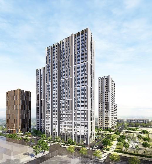 Mặt bằng thương mại đang là kênh đầu tư hấp dẫn tại khu Đông, Tp Hồ Chí Minh - Ảnh 2.