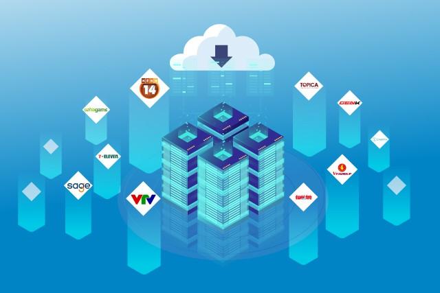 BizFly Cloud vận hành hệ thống Cloud Server cho hơn 2000 Khách hàng doanh nghiệp trên toàn quốc - Ảnh 2.