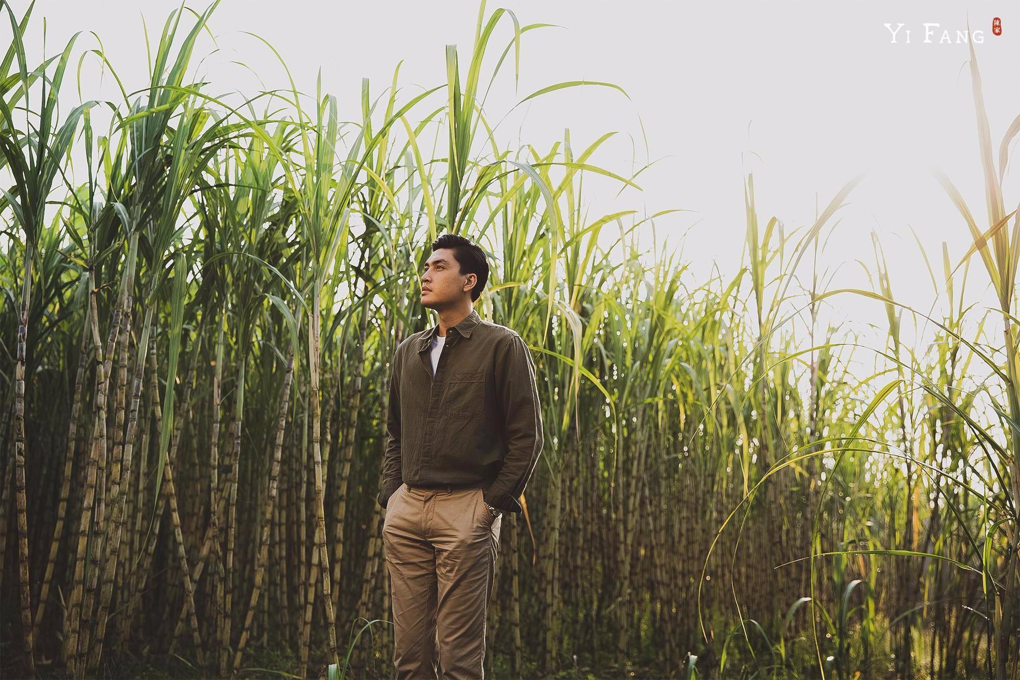 Cùng Quang Đại khám phá Đài Loan qua 3 vị trà xanh mía tuyệt phẩm của Yifang - Ảnh 3.