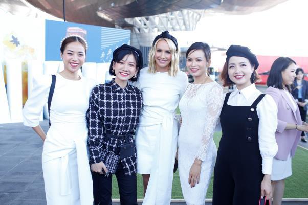 Artistry tiếp tục là nhà tài trợ kim cương Liên hoan phim Quốc tế Busan 2019 - Ảnh 7.