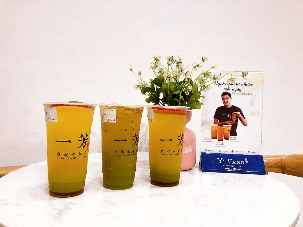 Cùng Quang Đại khám phá Đài Loan qua 3 vị trà xanh mía tuyệt phẩm của Yifang - Ảnh 4.