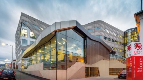 Học bổng Úc lên tới 50 - 100% ngành Kinh doanh Kỹ thuật cùng Đại học Tasmania - Ảnh 5.