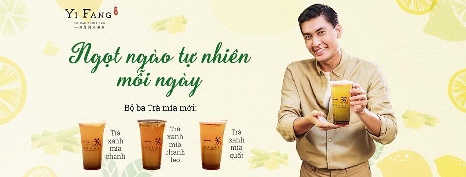 Cùng Quang Đại khám phá Đài Loan qua 3 vị trà xanh mía tuyệt phẩm của Yifang - Ảnh 5.