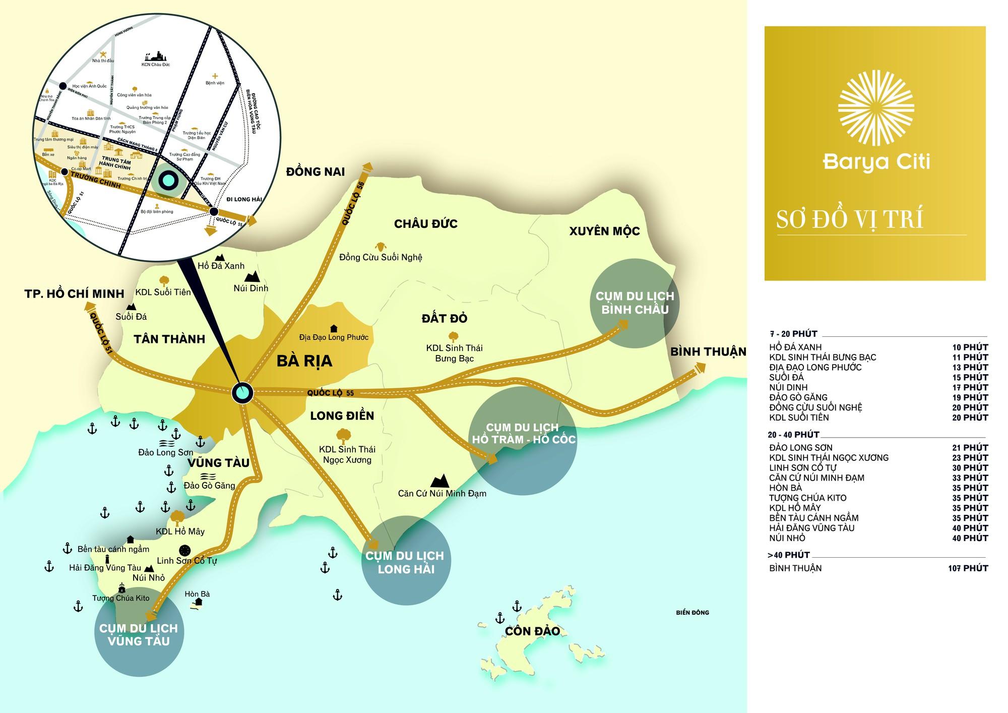 Danh Khôi Holdings và bài toán phát triển khu đô thị kiểu mẫu hàng đầu tại Thành phố Bà Rịa - Ảnh 10.