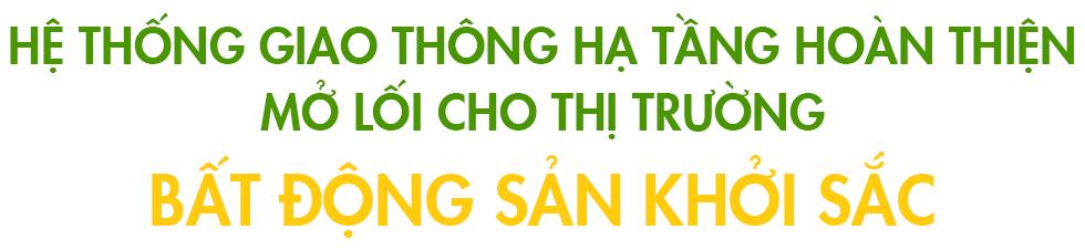 Danh Khôi Holdings và bài toán phát triển khu đô thị kiểu mẫu hàng đầu tại Thành phố Bà Rịa - Ảnh 3.