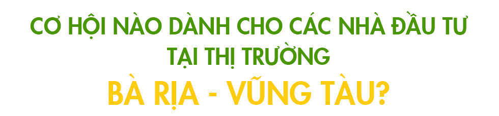 Danh Khôi Holdings và bài toán phát triển khu đô thị kiểu mẫu hàng đầu tại Thành phố Bà Rịa - Ảnh 6.