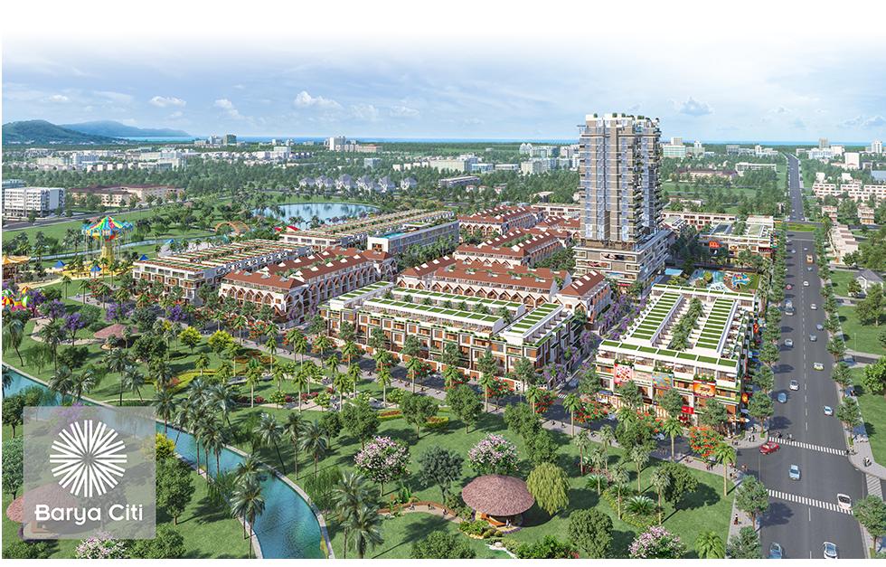 Danh Khôi Holdings và bài toán phát triển khu đô thị kiểu mẫu hàng đầu tại Thành phố Bà Rịa - Ảnh 8.