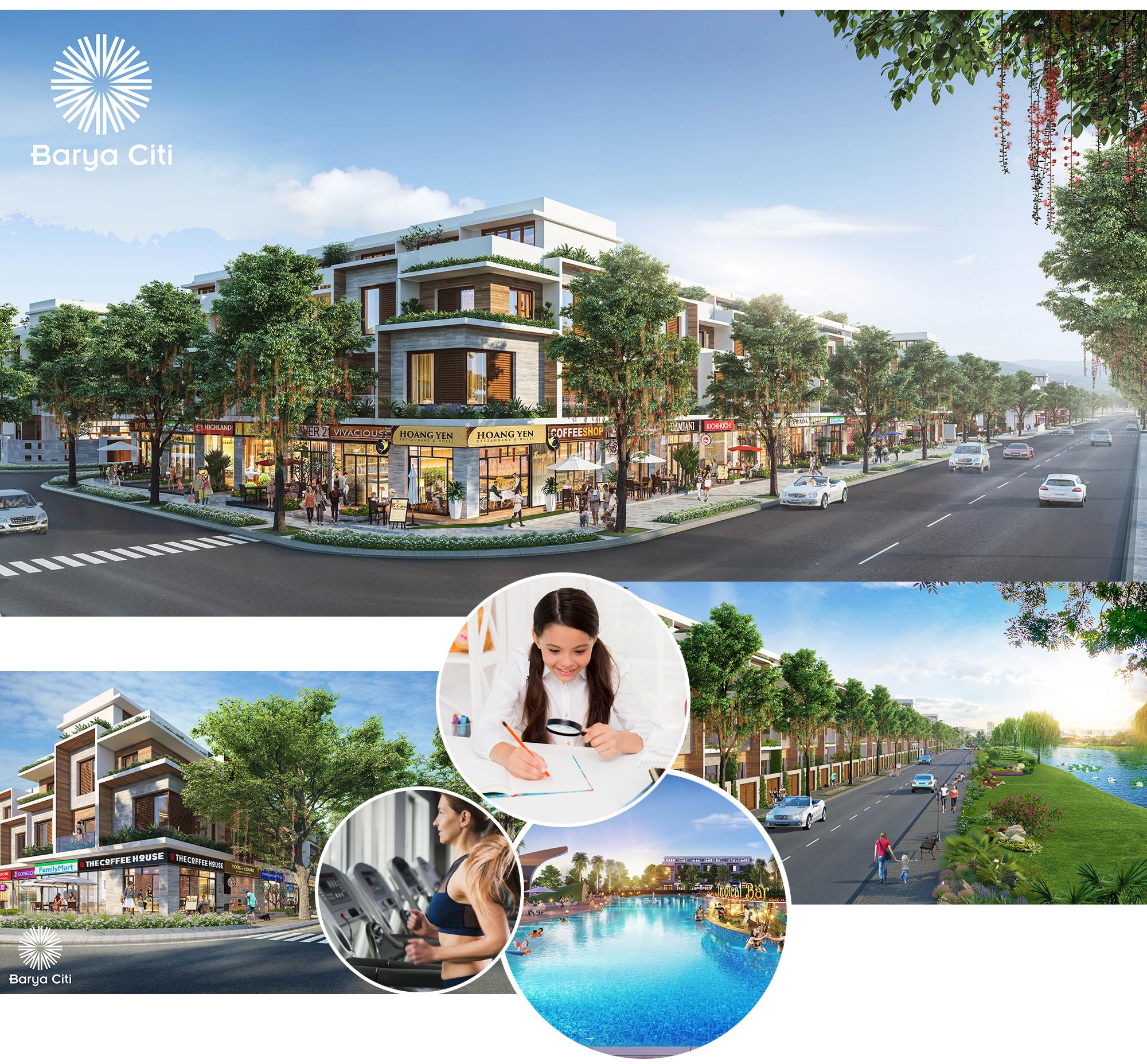 Danh Khôi Holdings và bài toán phát triển khu đô thị kiểu mẫu hàng đầu tại Thành phố Bà Rịa - Ảnh 12.