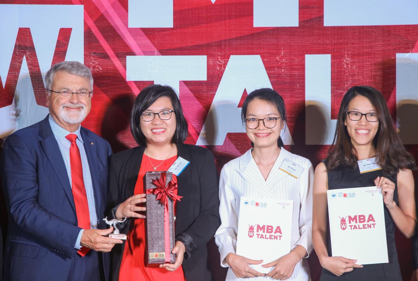 ĐH Western Sydney: Cánh cửa ĐH top 300 cho sinh viên ASEAN - Ảnh 2.