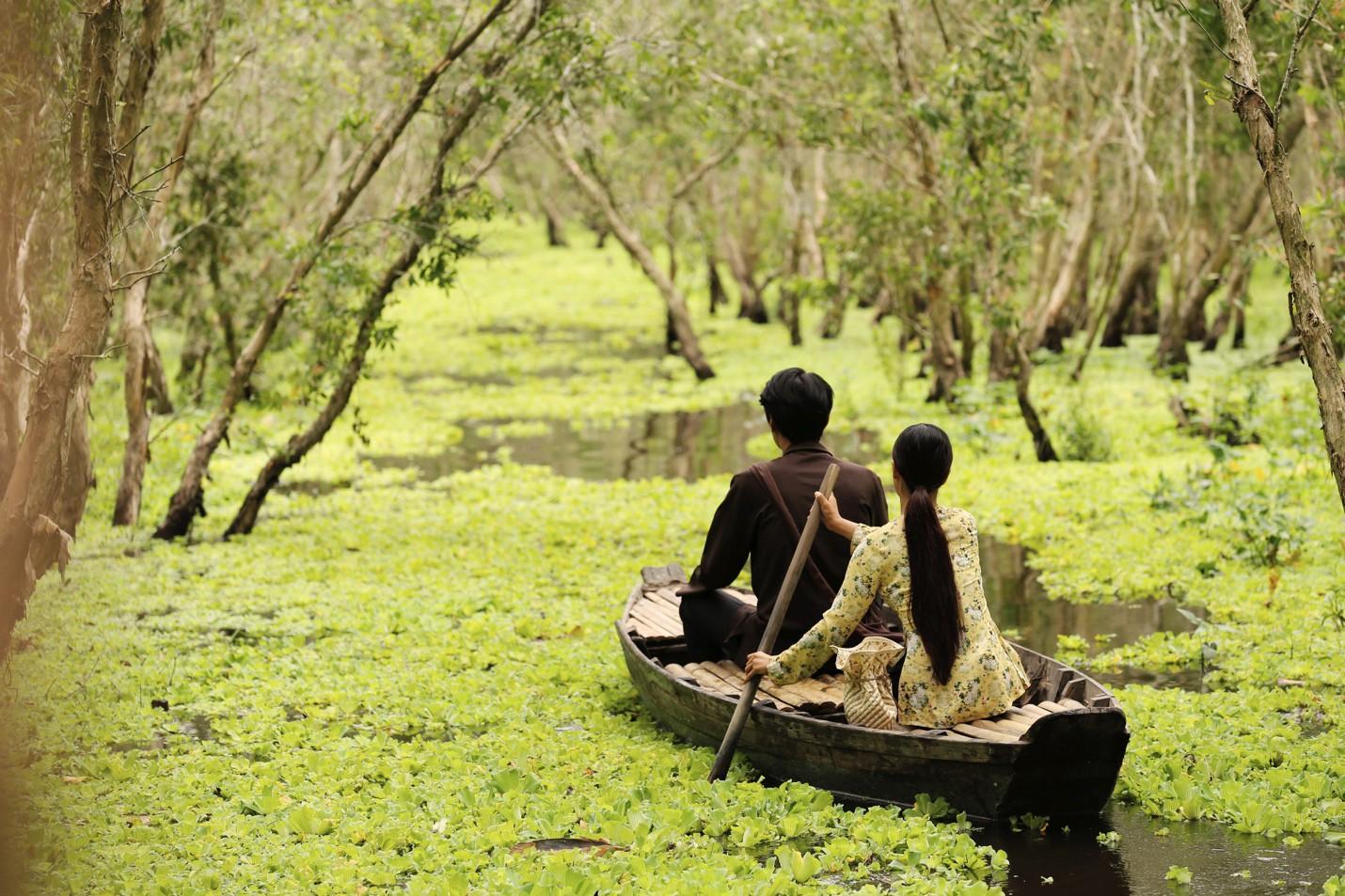 Thất Sơn Tâm Linh ghi dấu ấn với cảnh đẹp yên bình miền Thất Sơn - Ảnh 9.
