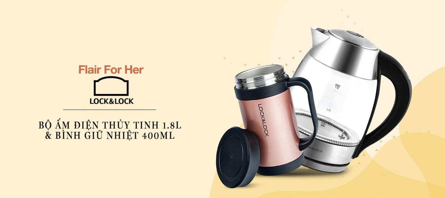 """Những món quà tặng """"bà mẹ trendy"""" nhân ngày 20/10 - Ảnh 2."""