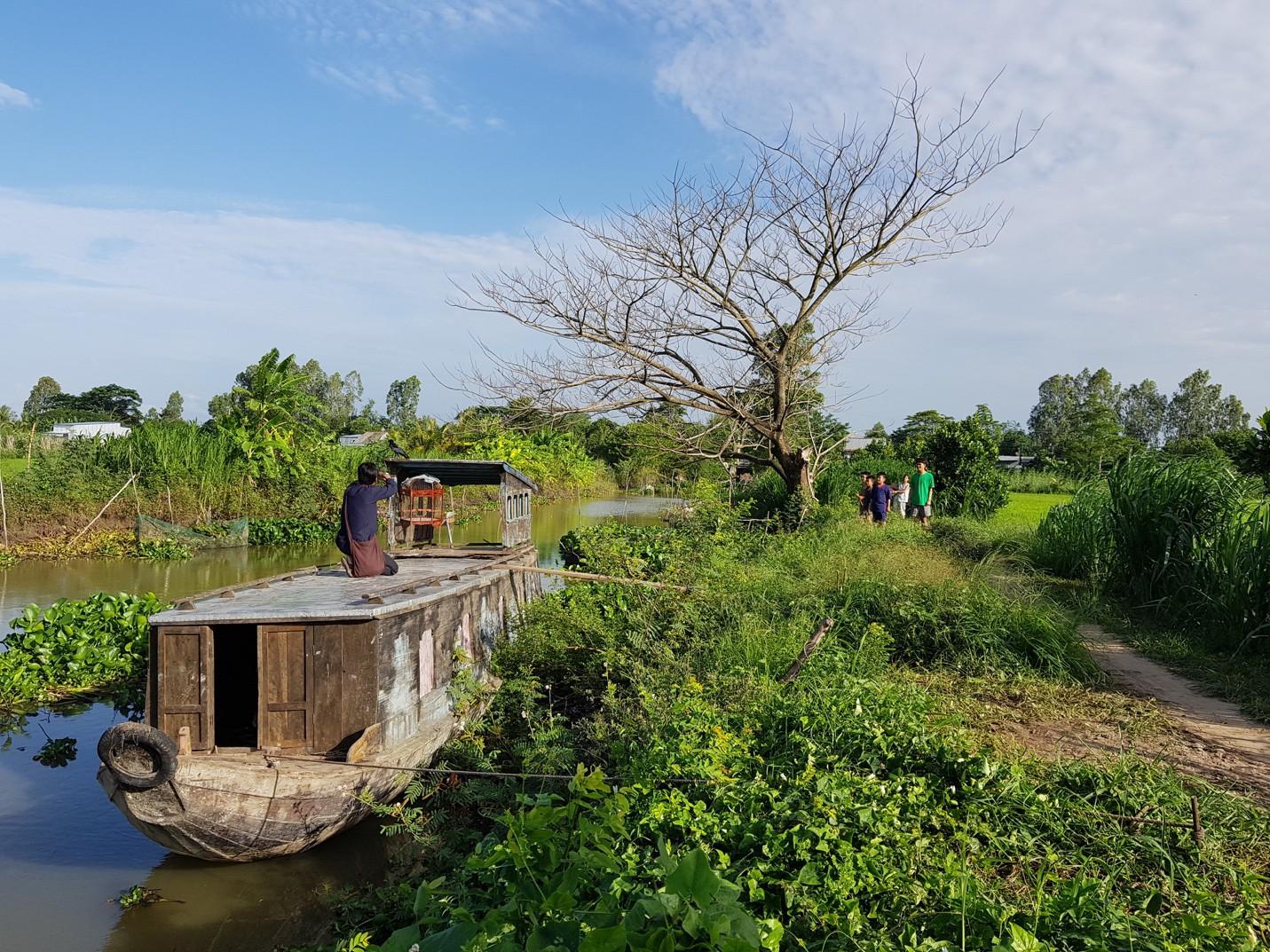 Thất Sơn Tâm Linh ghi dấu ấn với cảnh đẹp yên bình miền Thất Sơn - Ảnh 7.