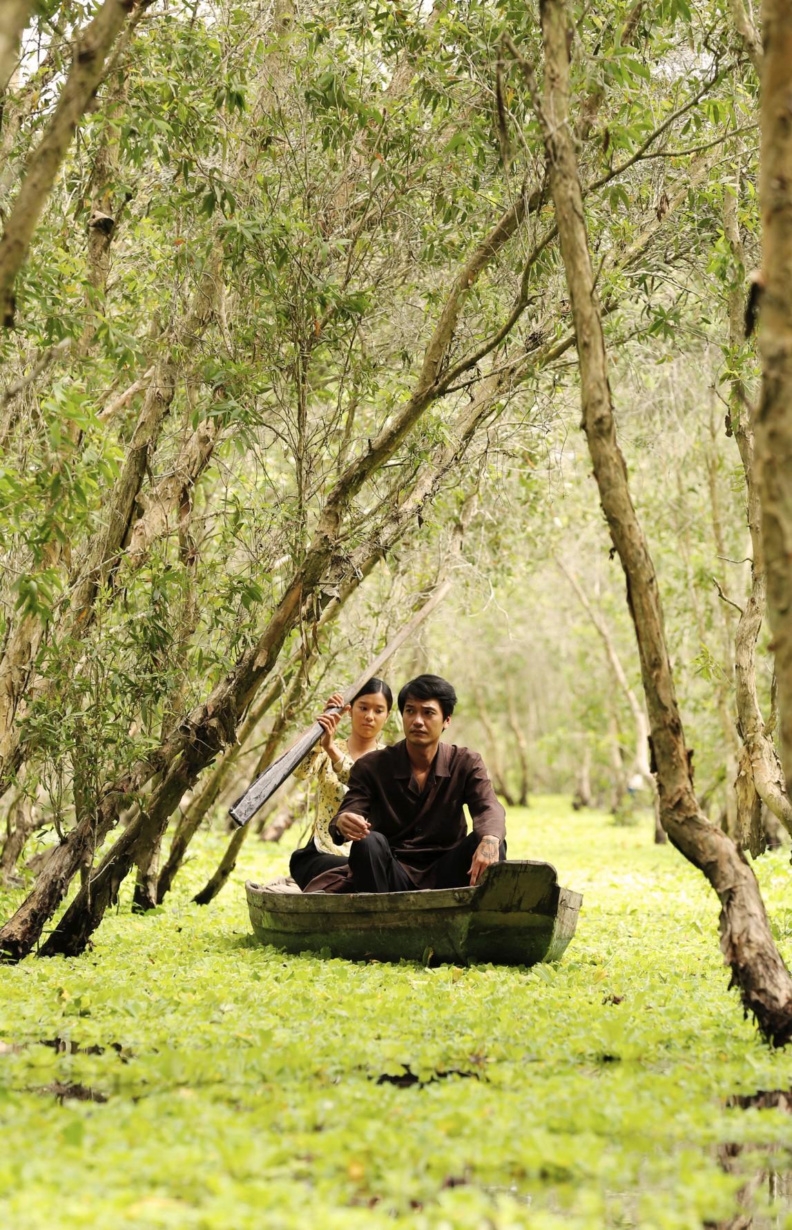Thất Sơn Tâm Linh ghi dấu ấn với cảnh đẹp yên bình miền Thất Sơn - Ảnh 8.