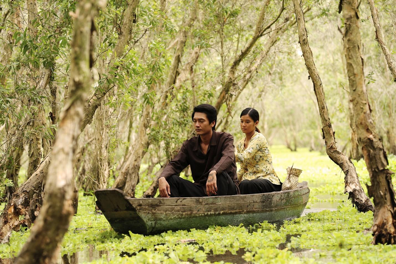 Thất Sơn Tâm Linh ghi dấu ấn với cảnh đẹp yên bình miền Thất Sơn - Ảnh 10.
