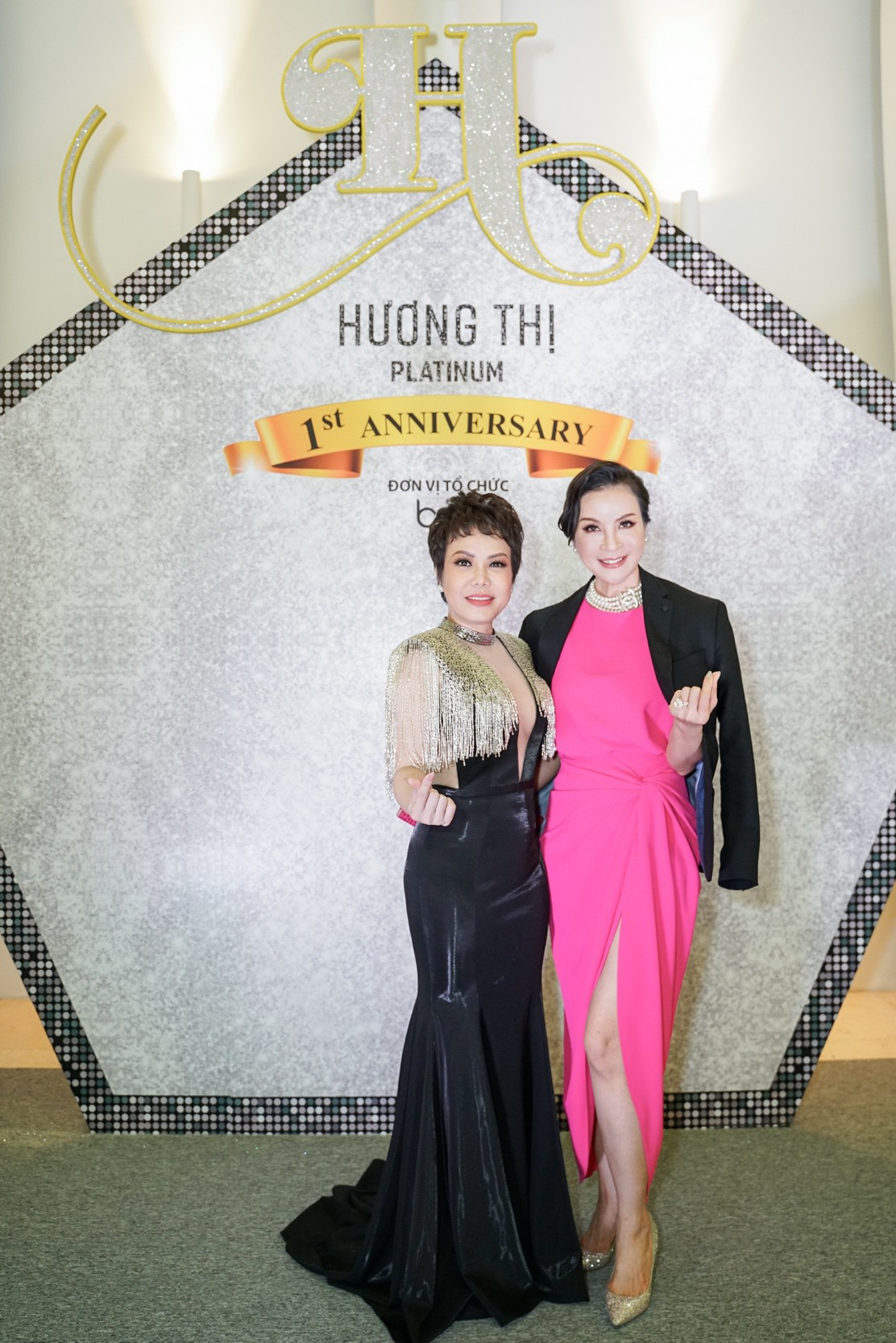 Đàm Vĩnh Hưng cùng Minh Tuyết tái hiện loạt hit trong đêm tiệc của Việt Hương - Ảnh 8.