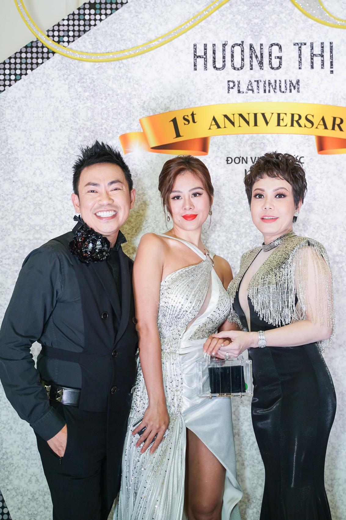Đàm Vĩnh Hưng cùng Minh Tuyết tái hiện loạt hit trong đêm tiệc của Việt Hương - Ảnh 10.
