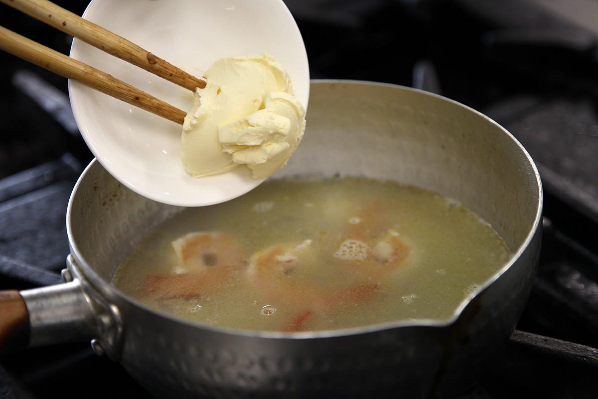 3 công thức mì hợp với ngày cuối hạ đầu thu, yêu văn hóa Hàn Quốc nhất định phải thử! - Ảnh 7.