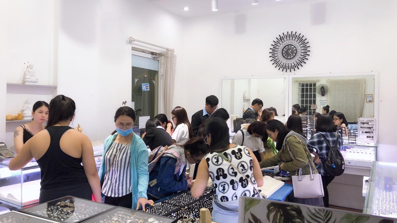 Trang sức bạc H.A.S ưu đãi lên đến 20% mừng ngày phụ nữ Việt Nam 20/10 - Ảnh 9.