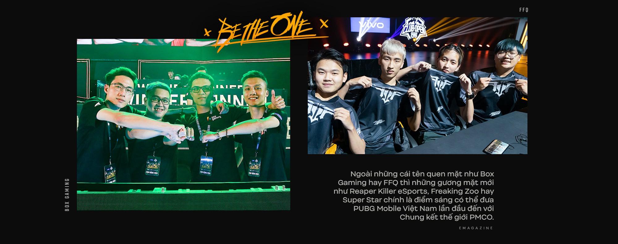 Nguồn cảm hứng từ PUBG Mobile và cơ hội để game thủ Việt vươn tầm thế giới - Ảnh 6.