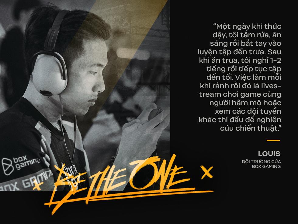 Nguồn cảm hứng từ PUBG Mobile và cơ hội để game thủ Việt vươn tầm thế giới - Ảnh 11.